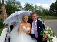 Bride&Father
